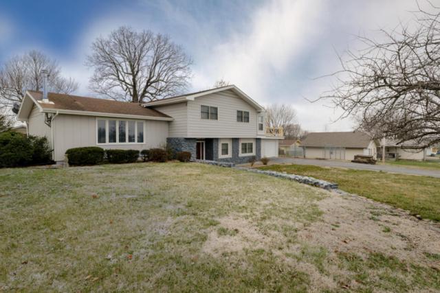 100 W Bumgarner Boulevard, Strafford, MO 65757 (MLS #60102283) :: Team Real Estate - Springfield