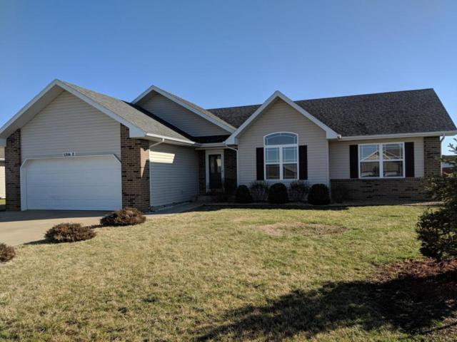 1316 E 476th Road, Bolivar, MO 65613 (MLS #60102333) :: Team Real Estate - Springfield