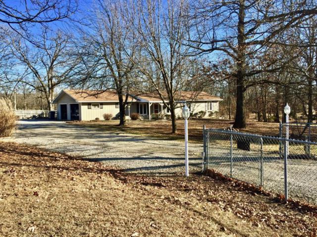 6374 N Farm Road 227, Strafford, MO 65757 (MLS #60102381) :: Team Real Estate - Springfield