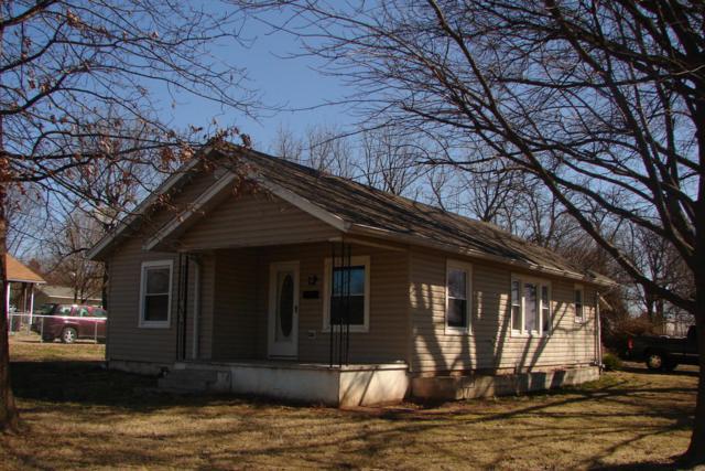 901 11Th. St., Monett, MO 65708 (MLS #60102392) :: Team Real Estate - Springfield