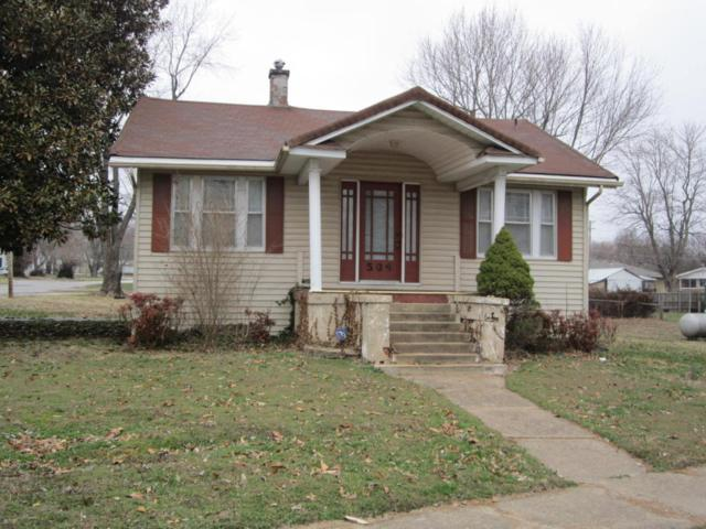 501 W Olive Street, Bolivar, MO 65613 (MLS #60102439) :: Team Real Estate - Springfield