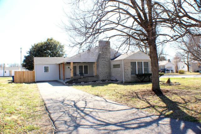 430 College Street, Aurora, MO 65605 (MLS #60102441) :: Team Real Estate - Springfield
