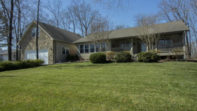 35 Apache Lane, Kimberling City, MO 65686 (MLS #60102445) :: Team Real Estate - Springfield