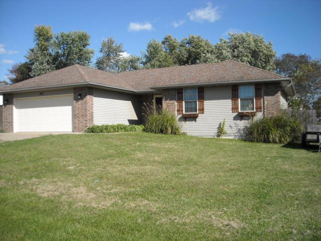 390 Brooke Avenue, Sparta, MO 65753 (MLS #60102454) :: Team Real Estate - Springfield