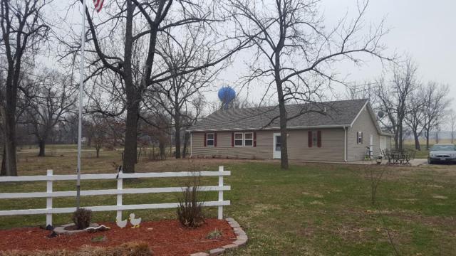 623 College Street, Greenfield, MO 65661 (MLS #60102466) :: Greater Springfield, REALTORS
