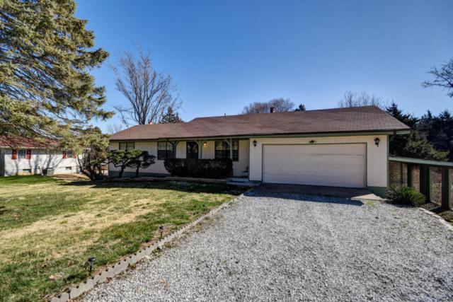 3422 S Logan Avenue, Rogersville, MO 65742 (MLS #60102477) :: Team Real Estate - Springfield