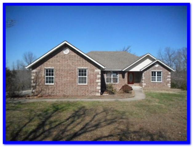 3360 State Hwy Pp, Fordland, MO 65652 (MLS #60102503) :: Team Real Estate - Springfield