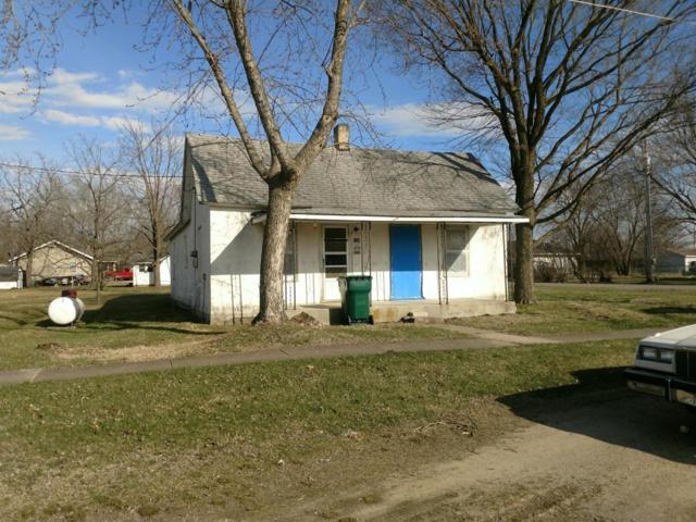 536 S Pine Street, Marshfield, MO 65706 (MLS #60102516) :: Team Real Estate - Springfield