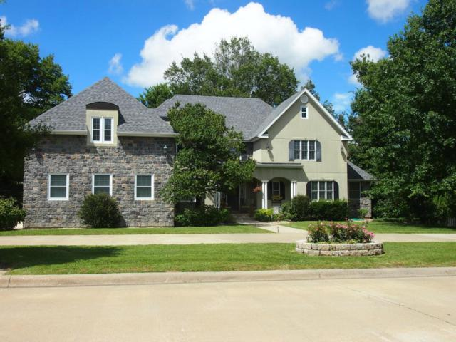 1375 Lakewood Drive, Bolivar, MO 65613 (MLS #60102566) :: Team Real Estate - Springfield