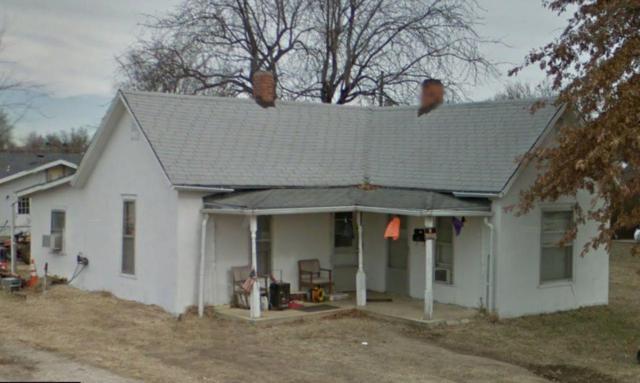 533 E Jackson Street, Marshfield, MO 65706 (MLS #60102578) :: Team Real Estate - Springfield