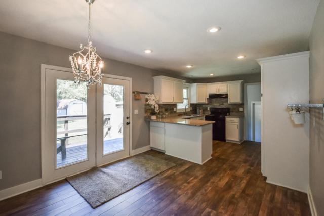 2343 Baird Road, Nixa, MO 65714 (MLS #60102627) :: Team Real Estate - Springfield
