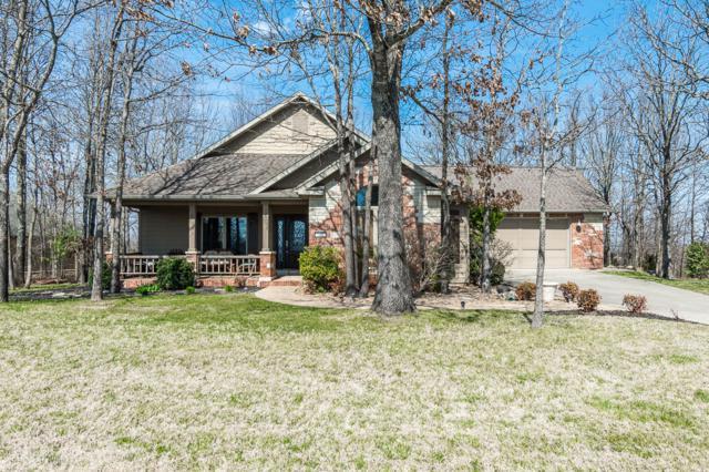 140 Windy Ridge Drive, Hollister, MO 65672 (MLS #60102628) :: Team Real Estate - Springfield