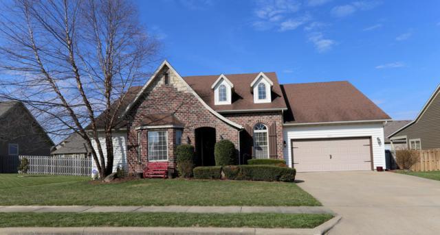 3509 N Wakefield Drive, Ozark, MO 65721 (MLS #60102634) :: Team Real Estate - Springfield