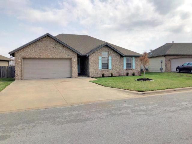 796 S Mulberry Lane, Nixa, MO 65714 (MLS #60102635) :: Team Real Estate - Springfield