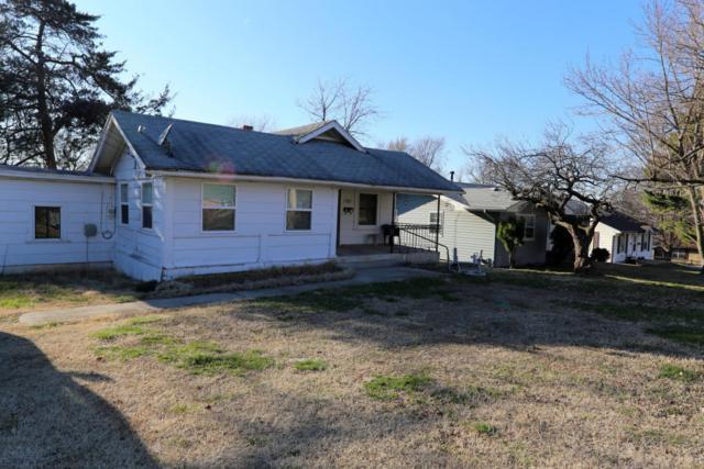 2511 N Albertha Avenue, Springfield, MO 65803 (MLS #60102646) :: Team Real Estate - Springfield