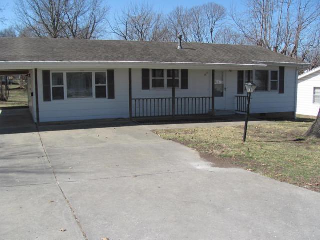 617 S Elgin Avenue, Bolivar, MO 65613 (MLS #60102672) :: Team Real Estate - Springfield