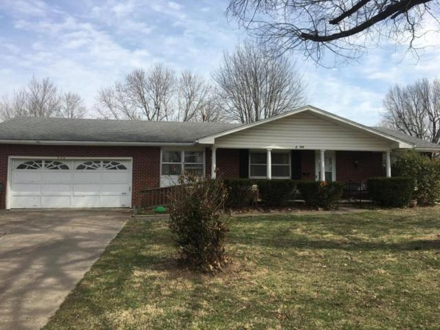 208 S East St, Mt Vernon, MO 65712 (MLS #60102674) :: Team Real Estate - Springfield
