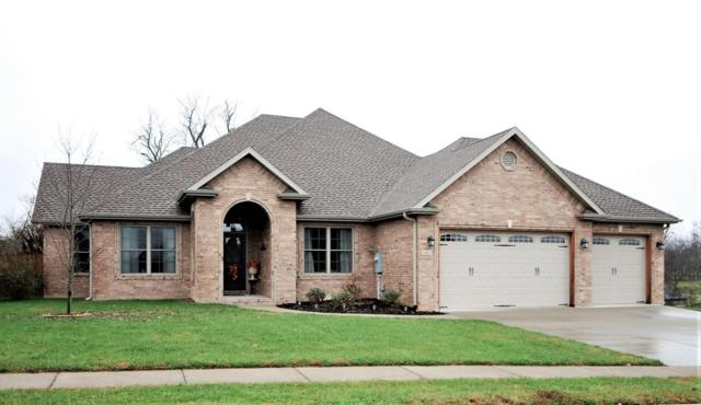 981 Henry, Republic, MO 65738 (MLS #60102682) :: Team Real Estate - Springfield