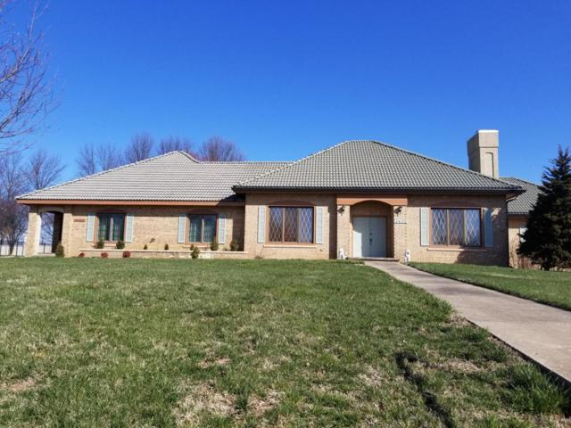 3433 E Cooper Boulevard, Springfield, MO 65802 (MLS #60102698) :: Good Life Realty of Missouri