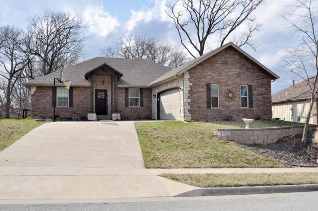 1075 S 21st Avenue, Ozark, MO 65721 (MLS #60102703) :: Team Real Estate - Springfield