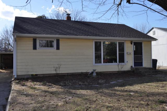 1102 4th Street, Monett, MO 65708 (MLS #60102730) :: Team Real Estate - Springfield