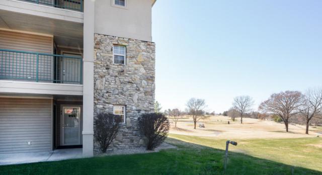 110 West Rockford Drive #4, Branson, MO 65616 (MLS #60102734) :: Team Real Estate - Springfield
