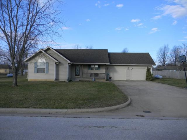 505 S Red Bud Avenue, Strafford, MO 65757 (MLS #60102739) :: Team Real Estate - Springfield