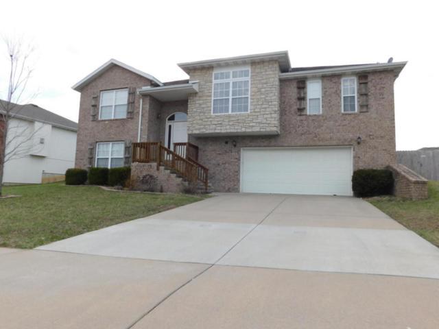 985 S Pasture Drive, Nixa, MO 65714 (MLS #60102761) :: Team Real Estate - Springfield