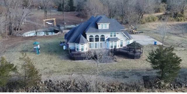 2155 Lake Shore Drive, Branson, MO 65616 (MLS #60102764) :: Team Real Estate - Springfield