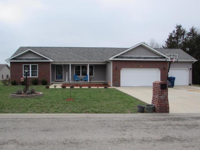 112 Nichols Street, Houston, MO 65483 (MLS #60102770) :: Team Real Estate - Springfield
