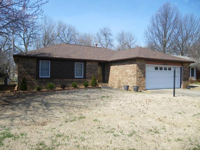 2049 S Thelma Avenue, Springfield, MO 65807 (MLS #60102796) :: Team Real Estate - Springfield