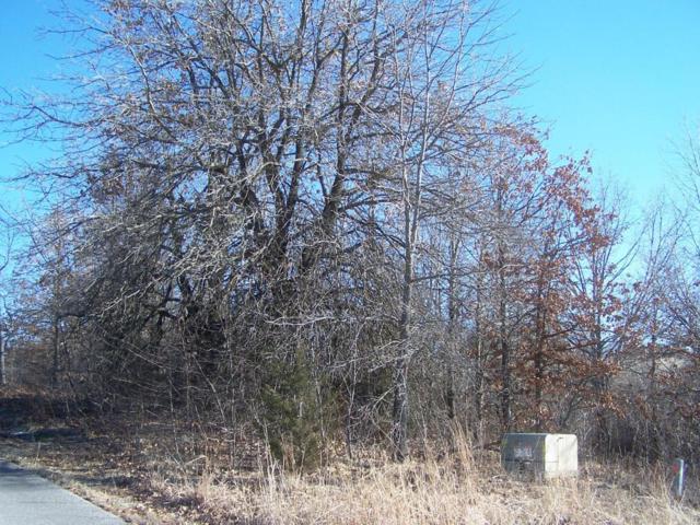 Lots 16 Fairway Drive, Joplin, MO 64804 (MLS #60103195) :: Good Life Realty of Missouri