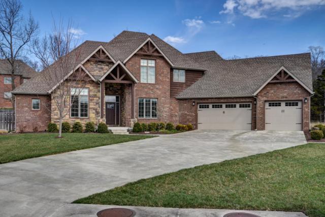 2546 E German Ivy, Springfield, MO 65804 (MLS #60103202) :: Good Life Realty of Missouri