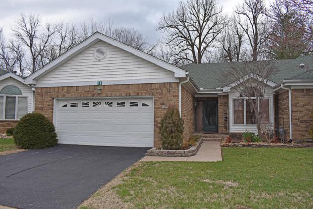 1717 W Elfindale Street 1-E, Springfield, MO 65807 (MLS #60103345) :: Greater Springfield, REALTORS