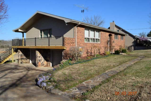 204 Potential Drive, Hollister, MO 65672 (MLS #60103380) :: Greater Springfield, REALTORS