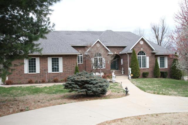 1240 Stoneledge Lane, Neosho, MO 64850 (MLS #60103485) :: Good Life Realty of Missouri