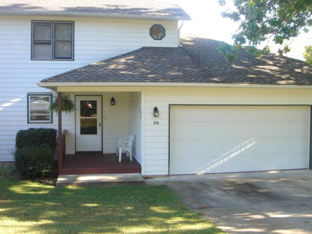 170 Hampshire Drive, Branson, MO 65616 (MLS #60103489) :: Greater Springfield, REALTORS