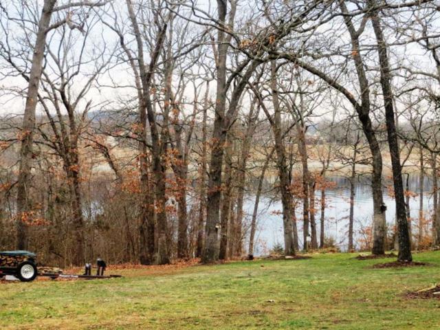 Tbd Beardsley Creek Road, Blue Eye, MO 65611 (MLS #60103529) :: Team Real Estate - Springfield