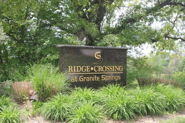 6340 S Ridge Crossing Avenue, Ozark, MO 65721 (MLS #60103578) :: Massengale Group
