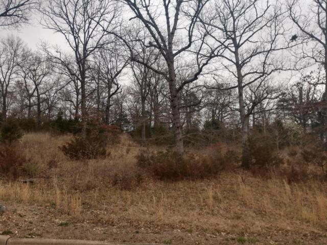 Tbd-Lot# 3 South Drive, Branson, MO 65616 (MLS #60103587) :: Good Life Realty of Missouri