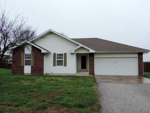 411 Westview Avenue, Clever, MO 65631 (MLS #60103625) :: Team Real Estate - Springfield