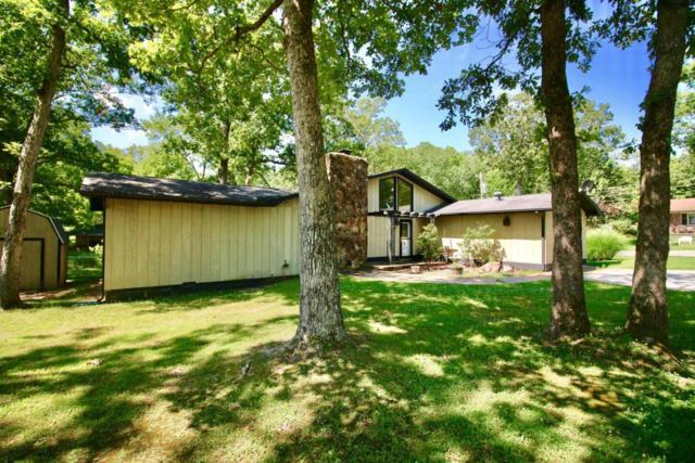 720 Oakwood Drive, Willow Springs, MO 65793 (MLS #60103713) :: Good Life Realty of Missouri
