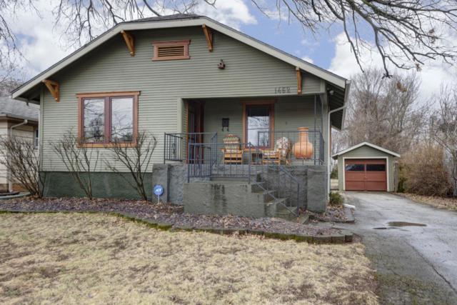 1462 E Portland Street, Springfield, MO 65804 (MLS #60103792) :: Greater Springfield, REALTORS