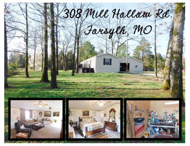 308 Mill Hollow Road, Forsyth, MO 65653 (MLS #60103849) :: Greater Springfield, REALTORS