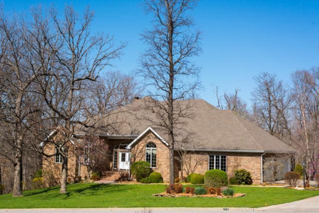 1021 Oakmont Drive, Joplin, MO 64804 (MLS #60103916) :: Good Life Realty of Missouri