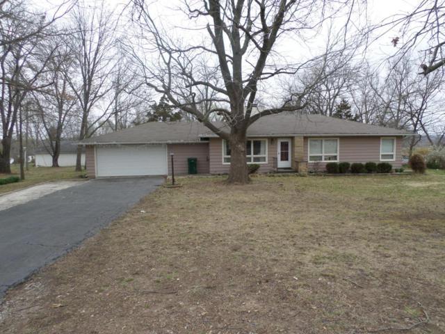 370 Warsaw Road, Osceola, MO 64776 (MLS #60104023) :: Greater Springfield, REALTORS