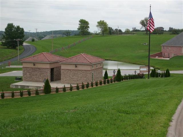 L 9 Tuscany Hills Ph 2, Nixa, MO 65714 (MLS #60104225) :: Greater Springfield, REALTORS
