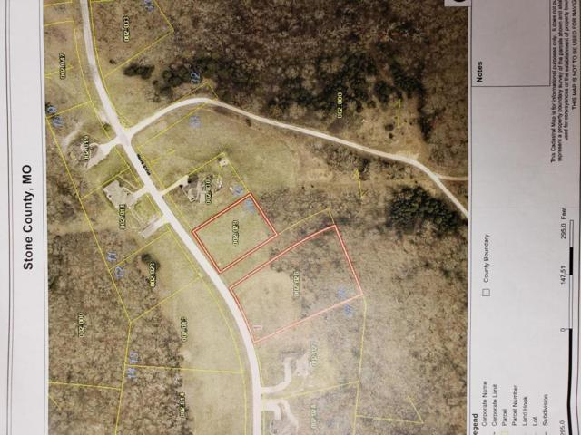Lot 28 Edgewater Village Drive, Cape Fair, MO 65624 (MLS #60104285) :: Greater Springfield, REALTORS