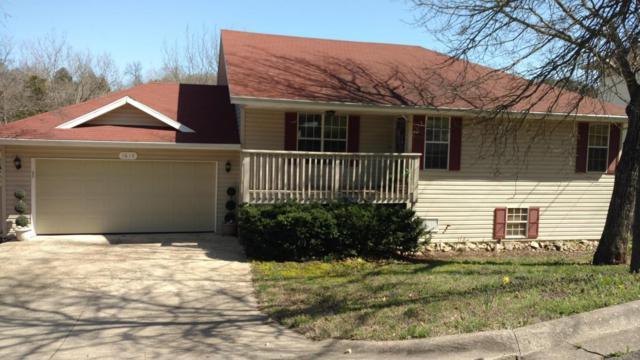 1614 Miller Drive, Branson, MO 65616 (MLS #60104299) :: Good Life Realty of Missouri