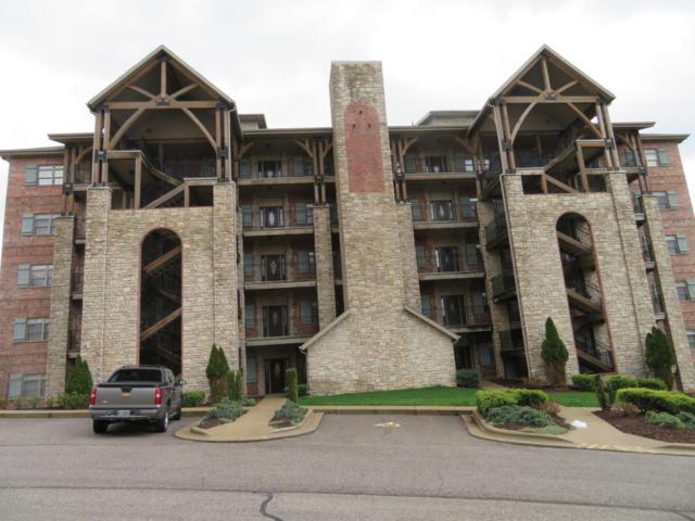 3309 Riverstone Drive #9, Branson, MO 65616 (MLS #60104315) :: Greater Springfield, REALTORS